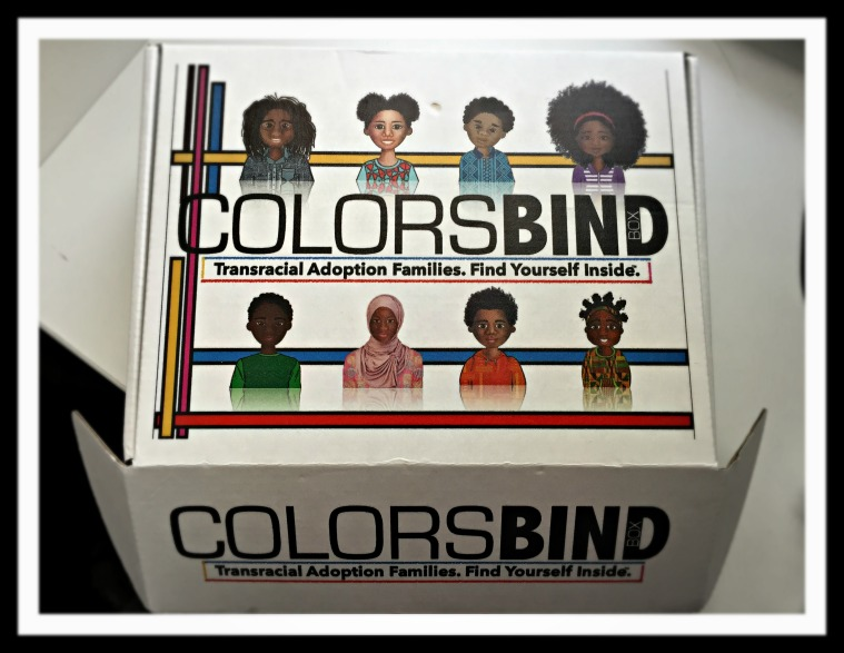 colorsbind june 2018 box